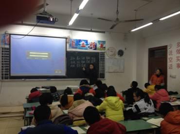 初2015级语文第二课堂活动小结