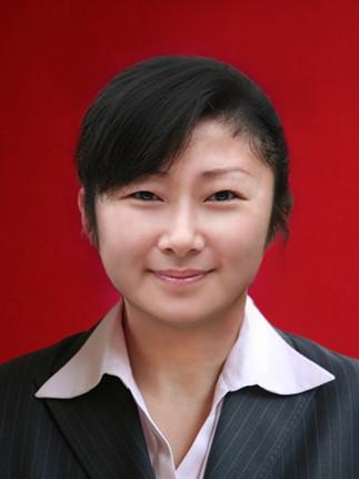 郭欢:教务处副主任