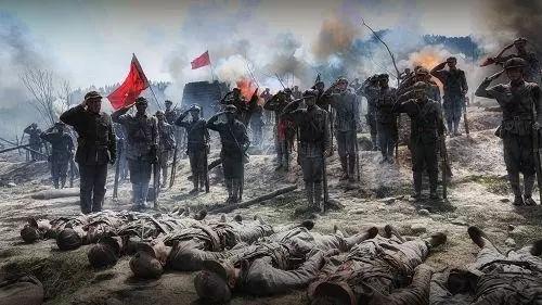 纪念'红军长征胜利80周年' 歌咏比赛暨班级文化大赛下篇