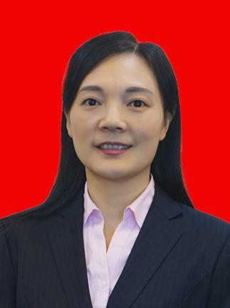 罗翠平   办公室主任